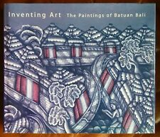 Inventing Art: The Paintings of Batuan Bali