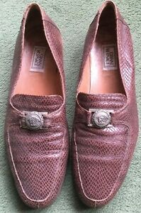 Chaussures hommes Gianni Versace