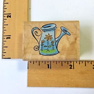 Inkadinkado Rubber Stamps - Watering Can 95343-MM - NEW