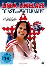 LINDA LOVELACE bläst zum Wahlkampf DVD/NEU/OVP