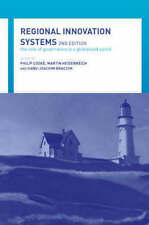 NEW Regional Innovation Systems: The Role of Governances in a Globalized World