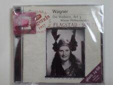 Wagner: Die Walkure, Act 3 (CD, Oct-2000, Decca)