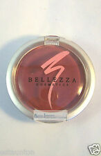 Bellezza Cosmetics Powder Blush Compact - Port  NIP
