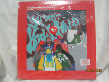 """Halftooth Presents YOu Don't Know The Half 12"""" Vinyl LP Record Hip Hop Oddisee"""