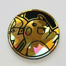 Pokemon Game COIN//COIN Raichu