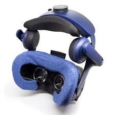 More details for pace vr cover for vive pro / vive pro 2 (sweat absorbent fabric covers - 2 pack)