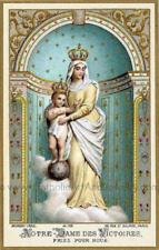 Our Lady of Victory – 8.5x11