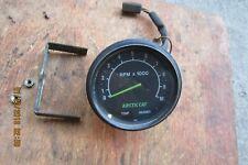 New listing 1991 Arctic Cat Ext El Tigre 530 Tachometer 0620-067