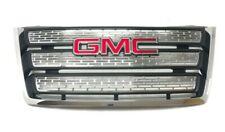 Oem 2010-2015 Gmc Terrain Front Grille Chrome w/ Gmc Emblem Gm 22765590 (Fits: Gmc)