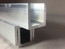 Aluminium Metal & Alloy Channels for sale | eBay