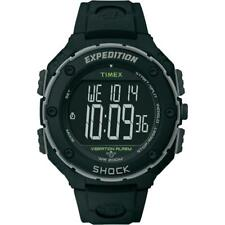 Men's Timex Expedition Shock XL Vibrating Alarm Watch T49950