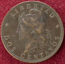 Argentina 2 centavos 1890 (C0610)