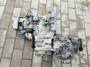 VW GOLF MK2 1.8 PETROL ENGINE 72KW SYNCRO 4X4 MANUAL GEARBOX ATZ