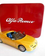 Alfa ROMEO Spider (1995) - Solido 1 43