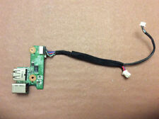 Power board scheda jack alimentazione USB x HP COMPAQ PRESARIO V6000 connettore