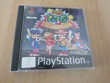Super Pang Collection - Playstation 1 ps1 pal
