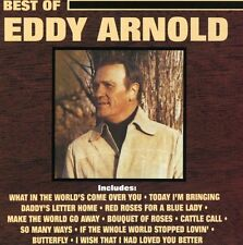 Eddy Arnold - Best of [New CD] Manufactured On Demand