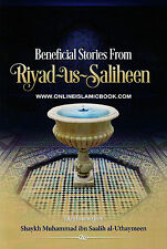 Beneficial Stories From Riyad us Saliheen - PB -