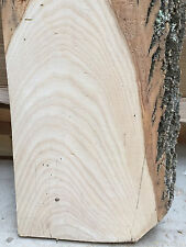 AD ASH Cut out for Wheelbarrow Handles Tool Handles Turning Craft
