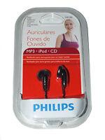 Auriculares botón Philips SHE1350 Cascos Headphones calidad/precio