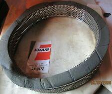 CA3173 New Fram Air Filter Fits: Peugoet 504  Renault R30