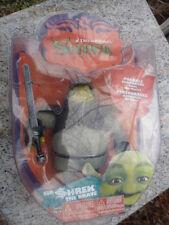 MGA Shrek SIR SHREK THE BRAVE Dreamworks Character Action Figure New Sealed