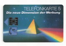 Telefonkarte X - Serie - Oldenbourg - Dummy (Musterkarte) mit Pseudomodul