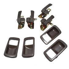 For Toyota Camry 1992-1996 Front Rear Left Right Inside Door Handle Set NEW