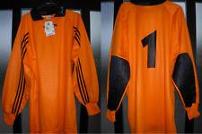 maglia shirt  Schalke 04 nr 1 adidas size XL new nuova