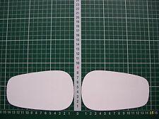 Außenspiegel Spiegelglas Ersatzglas Alfa Romeo Spider ab 1983-89 Sphärisch Konve