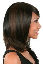Motown tress GGC-141 wig (medium bob shape wig)