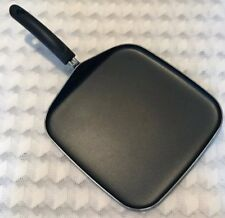 MARTHA STEWART COLLECTION For Macy's Cookware Nonstick 11-Inch Square Griddle
