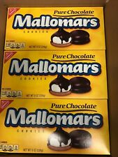 6 Boxes of Nabisco Mallomars Cookies