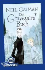Das Graveyard-Buch von Neil Gaiman (2015, Taschenbuch)