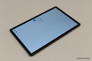 """Samsung Galaxy Tab S5e SM-T720 10.5"""" 64GB Black Tablet"""