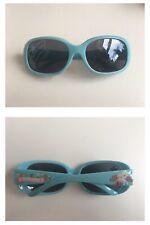 ⭐️Green Blue Frozen Girls Sunglasses Anna Elsa 💖Age 2-3 3-4 4-5 5-6 Years ⭐️