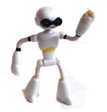 """Nickelodeon Playmates Teenage Mutant Ninja Turtles Fugitoid robot 5"""" Figure"""
