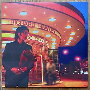 RICHARD HAWLEY COLES CORNER LIMITED EDITION RED VINYL