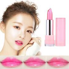 4 Colors Jelly Lipsticks Color Changing Moisturizing Long-lasting Lipstick