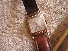 Vintage Parker 17 Jewels Watch