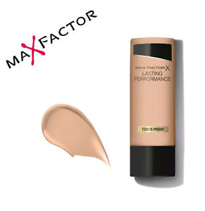 MAX FACTOR LASTING PERFORMANCE FOUNDATION  106 Natural Beige