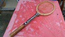 raquette de tennis vintage Marco Pierre Darmon  en bois