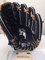Derek Jeter Signed Autograph Authentic Baseball Glove MLB, Steiner COA