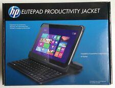 ElitePad Productivity JacketD6S54AA Keyboard for ElitePad1000 G2 900 QWERTY ARAB