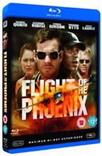 Flight of The Phoenix 5039036032117 With Dennis Quaid Blu-ray Region 2
