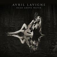AVRIL LAVIGNE - HEAD ABOVE WATER DIGIPAK  CD NEW