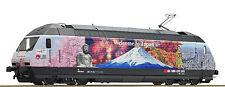 "Roco H0 73270 E-Lok Re 460 036-7 ""Japan"" der SBB ""Neuheit 2016"" NEU + OVP"