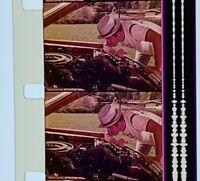 "Advertising 16 mm Film Reel - Seattle First National Bank ""Car""  60 sec. (SB46)"