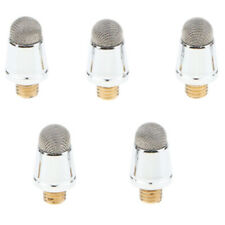 5Pack Capacitive Micro-Fiber Tip For Cell Phone   Stylus Pen Dia 6.0mm