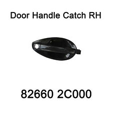 Exterior Right Genuine Hyundai 82661-3X200 Door Handle Assembly